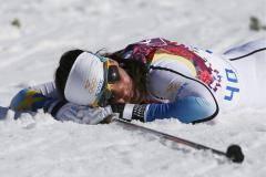 5 героев субботы на Олимпиаде в Сочи