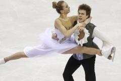 Виктория Синицина/Никита Кацалапов: Здорово, что зрители так поддерживали нас
