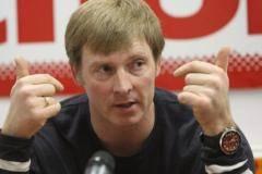 Александр Зубков: Как президент федерации, не получаю ни копейки