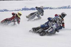 18-кратный чемпион мира по ледовому спидвею Николай Красников: Сбросил 17 кг и хочу тряхнуть стариной