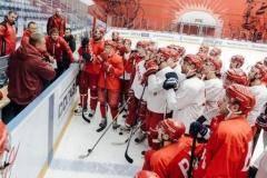 Михаил Головков: «Витязь» обязан попасть в плей-офф