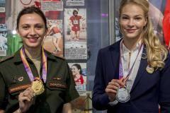 Дарья Клишина: Никто не знал всей подноготной моих неудач
