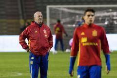 «Мы не можем рисковать». Почему отменили матч Бельгия – Испания
