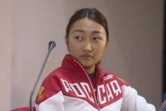 Туяна Дашидоржиева: Замуж? Только после игр в Токио-2020