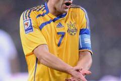 Олег Тарадай: «Шевченко обиделся иполгода  сомной неразговаривал»