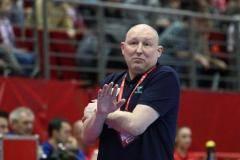 Дмитрий Торгованов: Мы не хотим играть за 8-9-е места