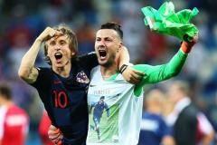 «51/49 в пользу России!» Хорватия считает Россию фаворитом, а Дания сокрушается