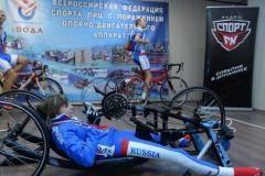 Мимо Пхенчхана? Почему нашу паралимпийскую сборную не пускают на Игры-2018