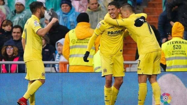 «Реал» не рискнул его покупать, а он приехал и заткнул «Сантьяго Бернабеу»!