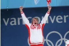 Иван Скобрев: После Олимпиады два месяца приходил в себя
