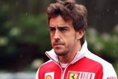 Фернандо Алонсо: Сложно сказать, сможет ли Кубица полностью восстановиться и снова сесть за руль Формулы-1