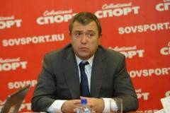 Алишер Аминов: Почему бы не выдавить Прядкина из футбола?