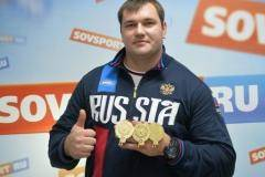 Алексей Ловчев: Ничего запрещенного в моем организме быть не могло
