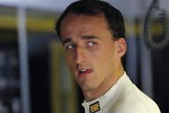 В июле станет известно, сможет ли Кубица вернуться в «Формулу-1»