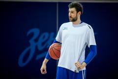 Сергей Карасев: Надеюсь, покажем, что мы не хуже сборной, выигравшей Евробаскет