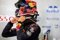 «Я выжал из машины максимум». Квят – 13-й в квалификации Гран-при России
