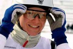 Ассоль Сливец: Я возвращалась ради олимпийской медали