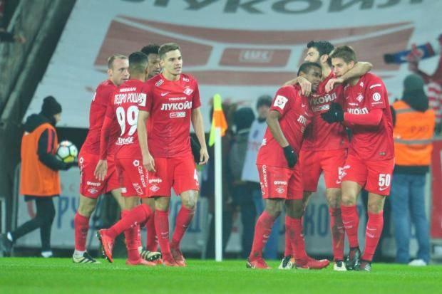 Олег Романцев: «Спартак» еще может выиграть этот чемпионат!