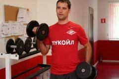 «Широков говорил мне, что симпатизировал «Спартаку». Ловчев – о событиях недели