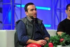 Камил Гаджиев: Совместный турнир с М-1? Главное недопонимание – рейдж или клетка
