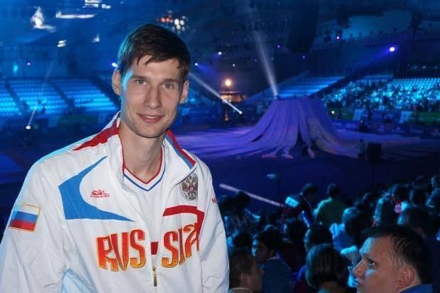 Иркутский тхэквондист Роман Кузнецов стал бронзовым призером международного турнира в Голландии