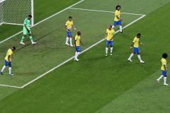 Алексей Сафонов: Бразильцы играют в разных странах и встречаются лишь в сборной