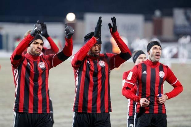«Амкар» может сняться с чемпионата уже зимой. И что теперь будет?