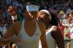 Шарапова вернулась на второе место рейтинга WTA