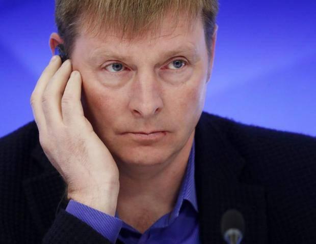 Дукурс: Зубков во главе федерации это как педофил в роли директора детского дома