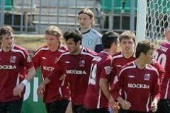 ФК «Москва» будет возрожден