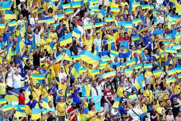 Слабо, Украина! Незалежная топит за Хорватию, лишившую ее ЧМ-2018 (видео)