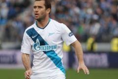 Александр Кержаков: В детстве на меня много кричали
