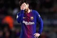 «Челси», «Рубин» и еще 5 клубов, которым Месси не забивал в Лиге чемпионов