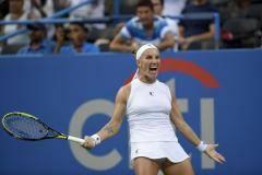 Взяла Вашингтон! Светлана Кузнецова выиграла первый титул за два года