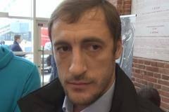 Сергей Зиновьев: Возможно, что Анисин вернется в «Кузню»