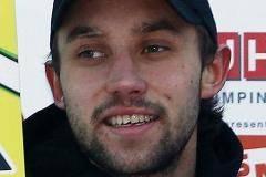 Прерванный полет  Павла  Карелина. Восходящая звезда сборной России в21год трагически погиб вавтокатастрофе