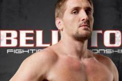 Минаков рассказал о грязных приемах соперника в бое за титул Bellator в тяжелом весе