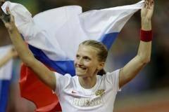 IAAF троицу любит. Кого из россиян допустили к международным стартам