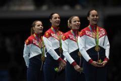«Хотим найти тех, кто поможет развитию». Как фехтовальщики используют успех Рио