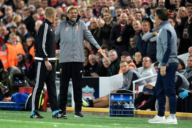 «Такое непросто забыть». «Ливерпуль» снова упустил победу на «Энфилде»