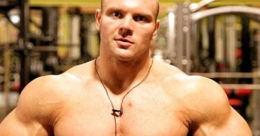 Упражнения для шеи - 70 фото и видео как накачать шею правильно