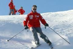 «Шумахер все еще не может ходить». В каком состоянии находится знаменитый гонщик
