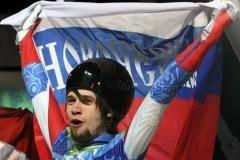 Кубок мира. Третьяков занял второе место на этапе в Австрии