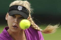 Анна Курникова: Врачи удивлялись, как я вообще могла играть в теннис