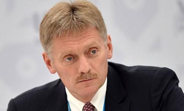 «Мы глубоко сожалеем» – Песков прокомментировал скандал с недопуском российских олимпийцев