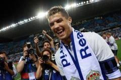 Дерзость Роналду, признание Моуринью и критика Анри. Главные события еврофутбола