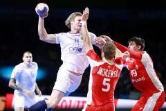 Мороз-воевода! Россияне обеспечили себе место в плей-офф мирового чемпионата