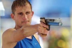 Александр Лесун: Представил, что это была Олимпиада
