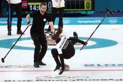 Брызгалова и Крушельницкий: У нас уже такая традиция – падать в финале! (видео)