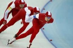 Российские конькобежцы завершили борьбу за медали на Олимпиаде